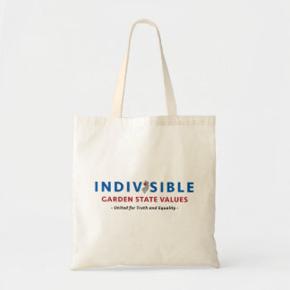 Indivisible GSV Budget Tote