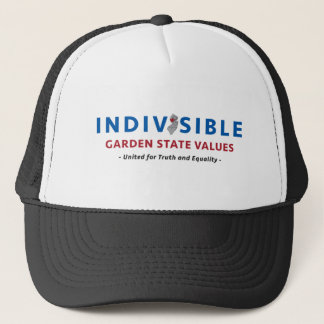 Indivisible GSV Merchandise Cap