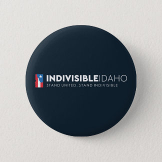 Indivisible Idaho Buttons