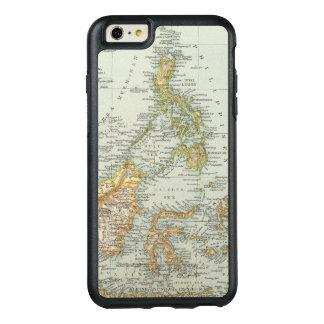 Indo china and Malaysian Archipelago OtterBox iPhone 6/6s Plus Case