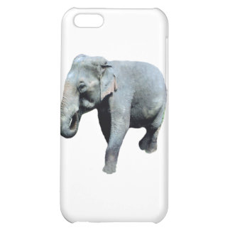 Indo-China Elephant 1p Right iPhone 5C Covers