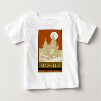 Indonesia Baby T-Shirt