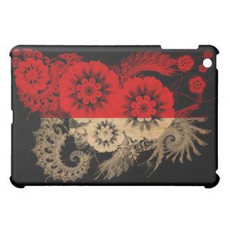 Indonesia Flag iPad Mini Cover