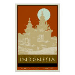 Indonesia Poster