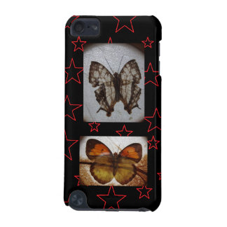 indonesian butterflies iPod touch (5th generation) cases