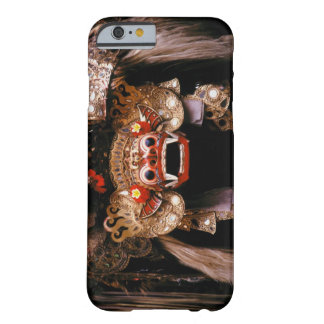 Indonesian mask barely there iPhone 6 case