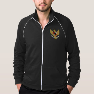 Indonesian national emblem Sweatshirt