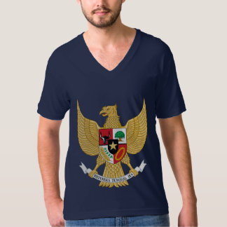 Indonesian national emblem T-Shirt