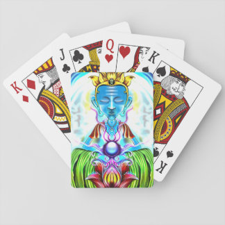 Indra Playing Cards