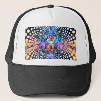 Indra's Net Trucker Hat
