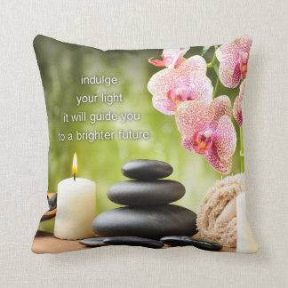 indulge pillow