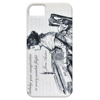 Indulge Your Imagination iPhone 5 Case