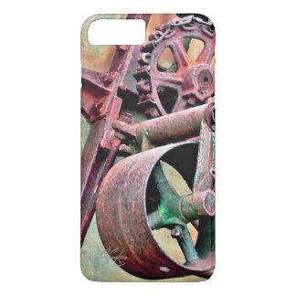 Industrial Art Photo iPhone7/8 Plus case