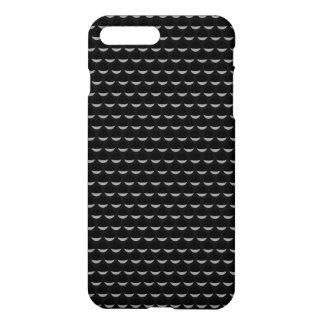 Industrial Composite Black Divets iPhone 7 Plus Case