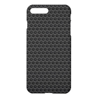 Industrial Composite Modern Polka Dots iPhone 7 Plus Case