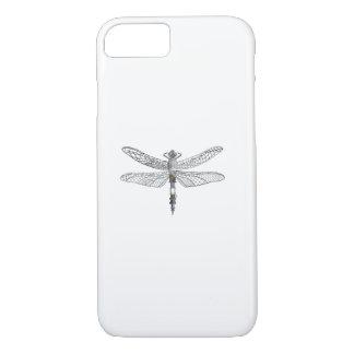 Industrial Dragonfly iPhone 7 Case