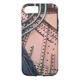 Industrial image design iphone case