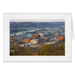 Industrial Pittsburgh Card