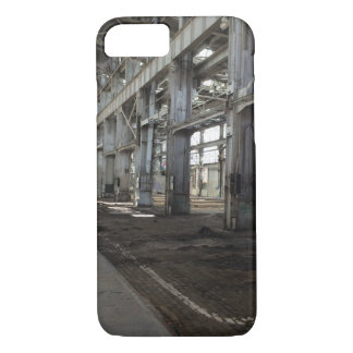 Industrial Space iPhone 7 Case