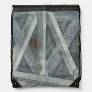 Industrial Structure | Bridge Drawstring Bag