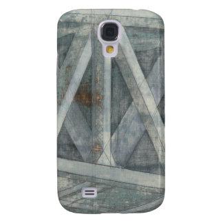 Industrial Structure | Bridge Galaxy S4 Case