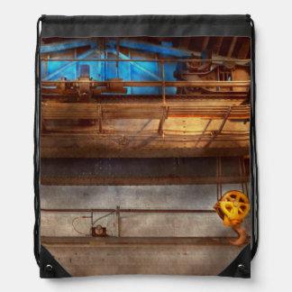 Industrial - The gantry crane Rucksack