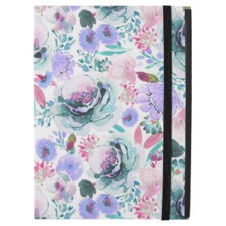 Indy Bloom Design Ultra Violet Blossom ipad cover