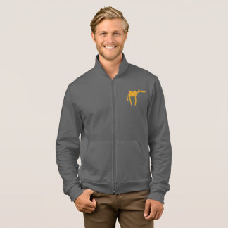 Indy Guide Fleece jacket