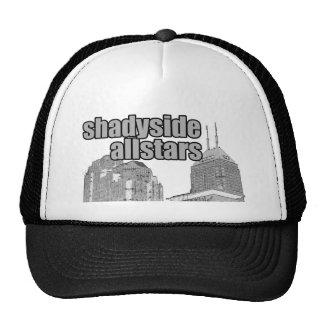 Indyscape Trucker Hat