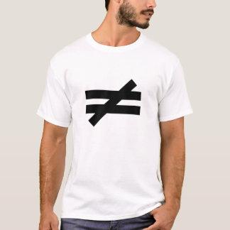 Inequality #1 T-Shirt