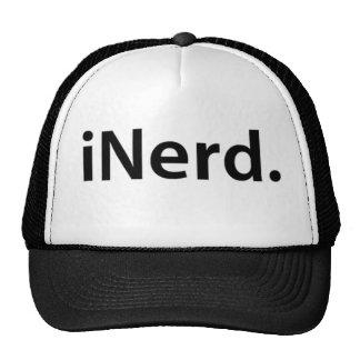 iNerd. Hat