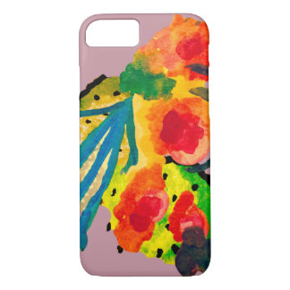 Ines object of andrade iPhone 7 case