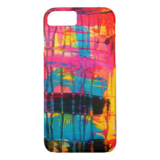 Ines object of andrade iPhone 8/7 case