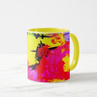 Ines object of andrade mug