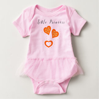 Infant Body Suit for Baby Girl Baby Bodysuit