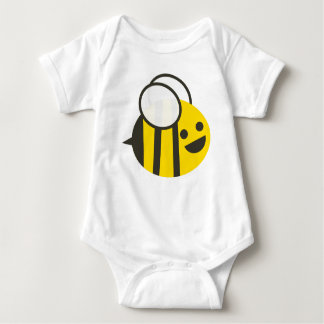 Infant Bumbling Bumble Bee Tee