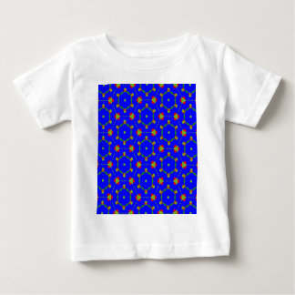 Infant Clothing with Blue August Design Shirt