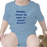 Infant Creeper Mummy marry Dad