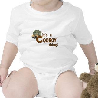 Infant creeper suit