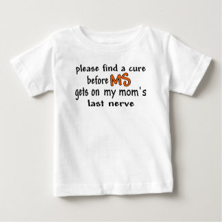 Infant Customized T-Shirt