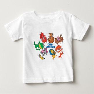 infant design tee shirts