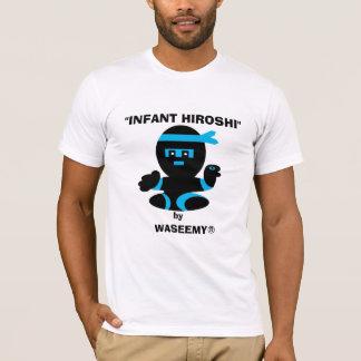 """""""Infant Hiroshi"""" Waseemy T-Shirt"""