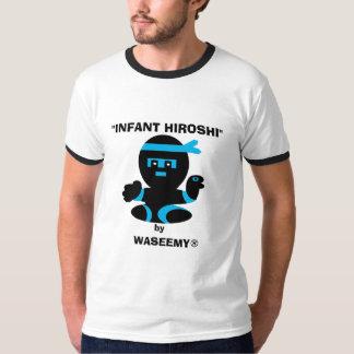 """""""Infant Hiroshi"""" Waseemy Tshirt"""
