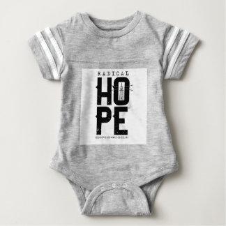 Infant HOPE Onsie Baby Bodysuit