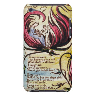 'Infant Joy', plate 23 from 'Songs of Innocence an iPod Case-Mate Cases