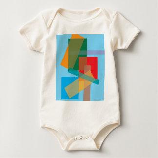 Infant Long SleeveT-Shirt Baby Bodysuit