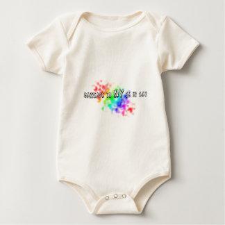 Infant Long SleeveT-Shirt Baby Creeper