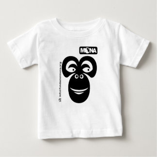 Infant Mona T-shirt