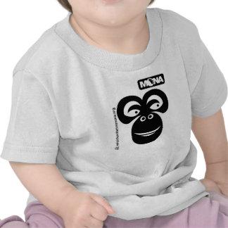 Infant Mona T-shirt