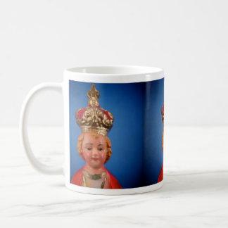 Infant of Prague Mug